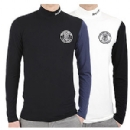 Men's Long Sleeve Mock Style# 700Q6450