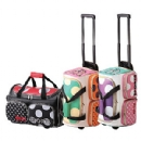 Wheel Boston Bag Style# 703R2201