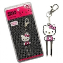 Hello Kitty Mix and Match Divot Tool