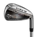King F6 Irons