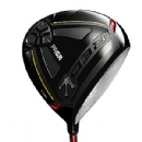 Women's Red Driver