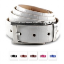 SFIDA Embossed Croc Collection Belt