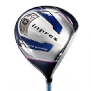 Women's inpres UD+2 Driver