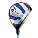 Women's inpres UD+2 Fairway Wood