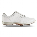 Women's emBody#96100 Golf Shoes - White