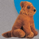 HC-04-50  Animal Headcovers-Willy The Wrinkled