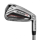 King F9 Speedback Irons
